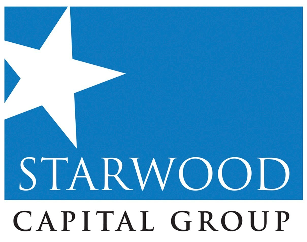Starwood Capital logo Seamark Building Professional Team